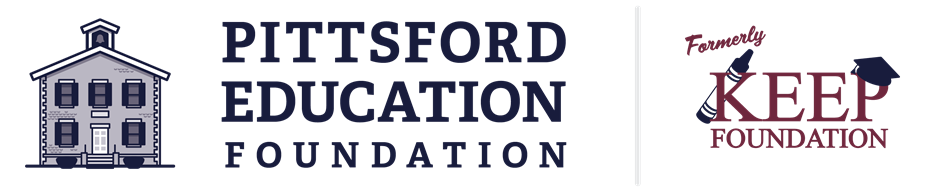 Pittsford Education Foundation Logo