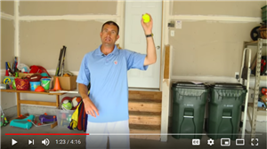 Tennis Activities for Home