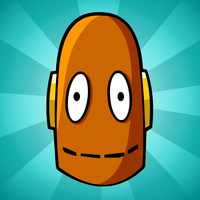 Character for Brainpop