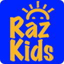 Logo for RazKids