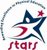 Rewardng Excellence in physical education stars