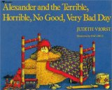 Alexander and the Terrible Horrible No Good Very B