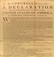 Declaration document