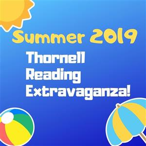 TR Reading Extravaganza