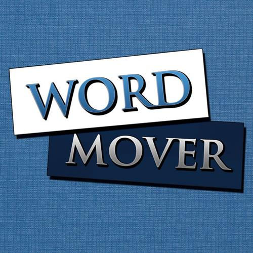Word Mover Logo