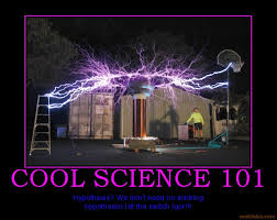 Cool Science 101