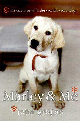 Marley and Me book cover