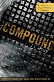 The Compound book cover