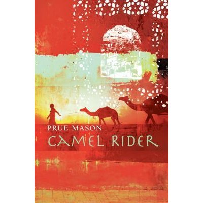 Camel Rider book cover