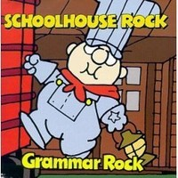 School House Rocks Grammar Links