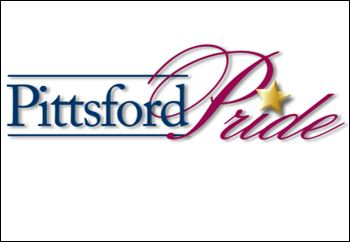 CRMS student wins Pittsford Pride Award!