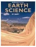 Return Earth Science Textbook