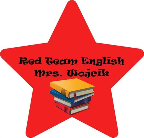 Red Team English Star