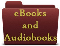 eBooks and Audiobooks