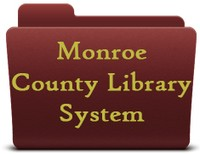 Monroe County library