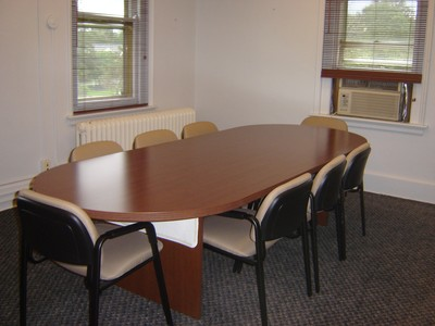 Lomb Building Meeting Room 5
