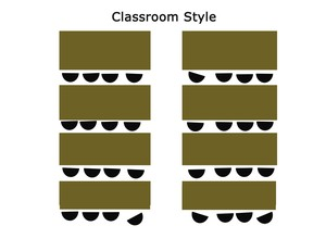 Configuration - classroom style