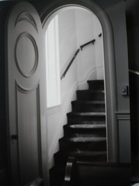 image of stairwell