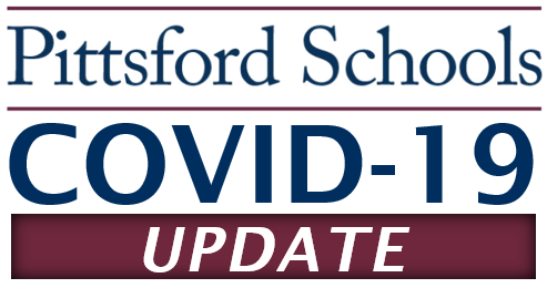 Pittsford Schools COVID-19 Update