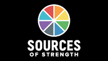 Sources of Strength logo