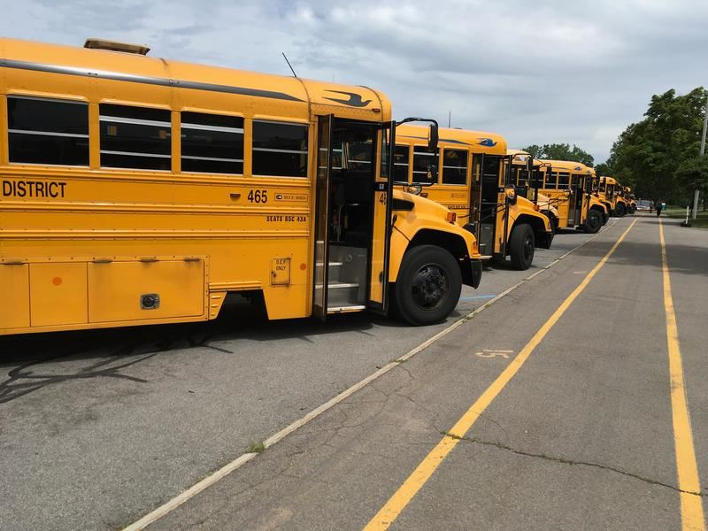 Contingency Plans to Address the Bus Driver Shortage