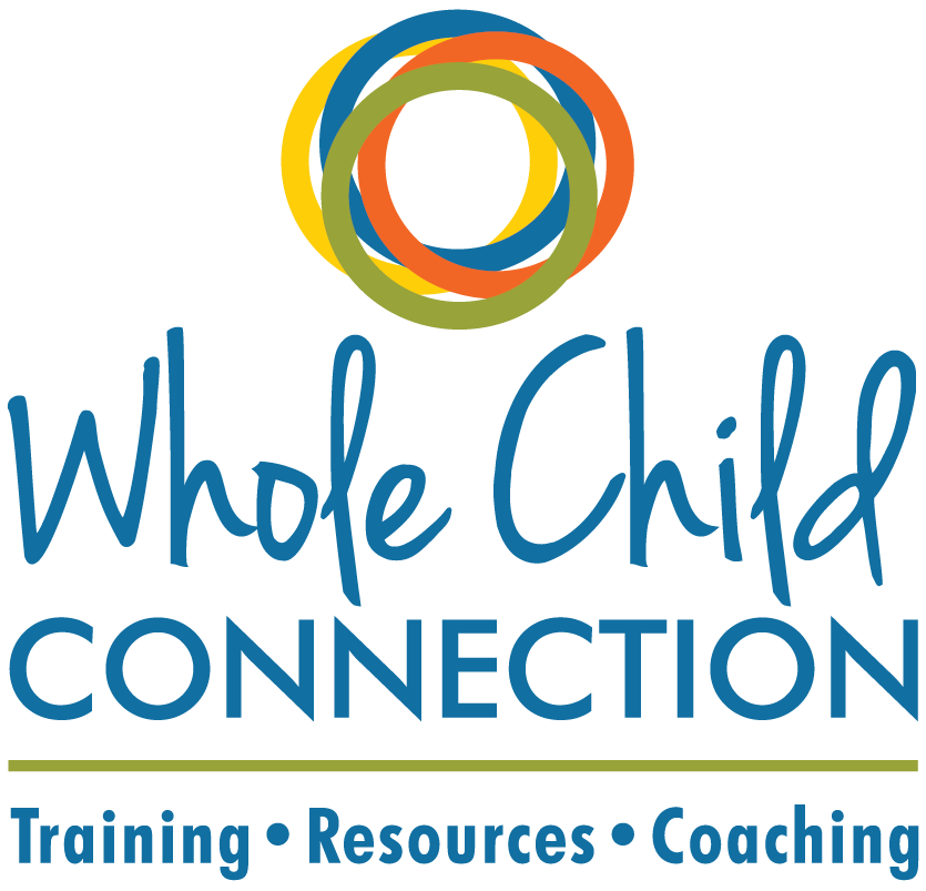 Whole Child Connection Training, Resources, Coaching