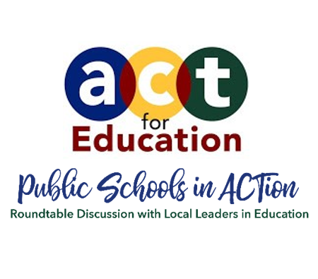 Public Schools in ACTion Webcast Discusses Social Emotional Learning During COVID-19 & Crises