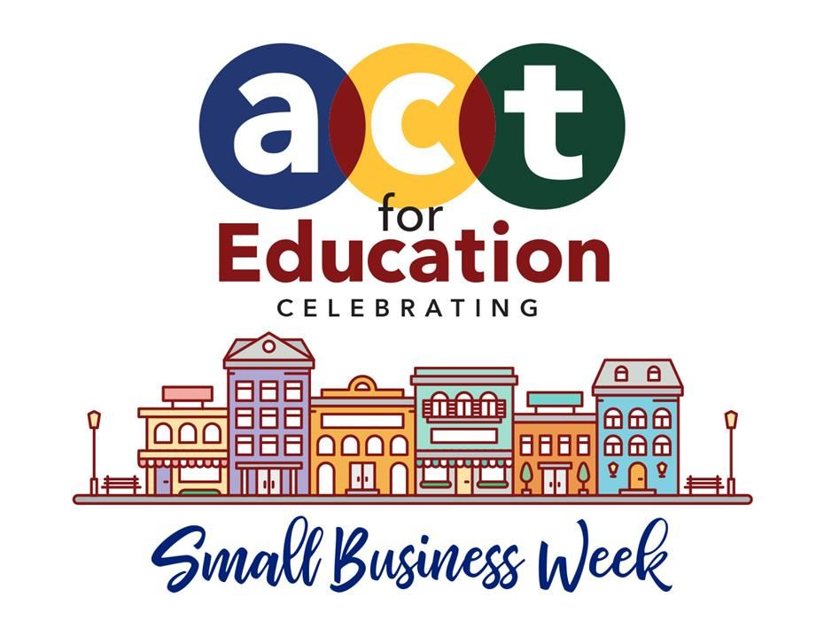 "PCSD Recognizes Dr. Patel as Our National Small Business Week ""Community Champion"""