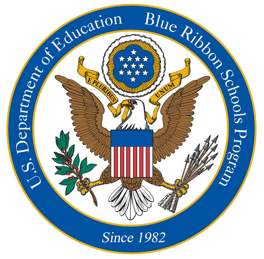 Mendon High School Named a 2020 National Blue Ribbon School