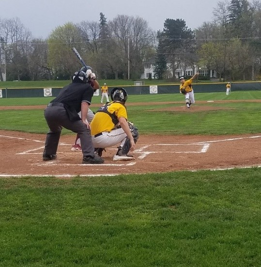 Pittsford Baseball Game