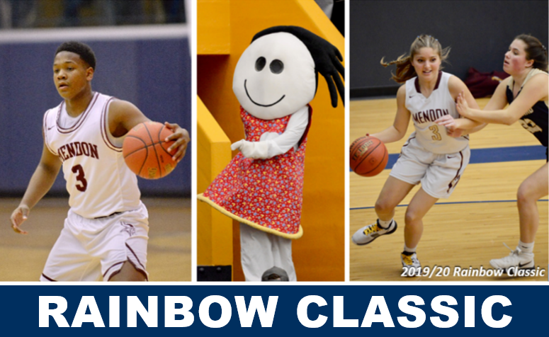 Varsity Girls Basketball Teams to Compete March 3 in Game 2 of the Livestreamed Rainbow Classic 3-Game Series