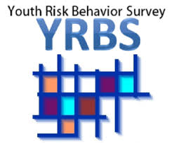 Youth Risk Behavior Survey logo