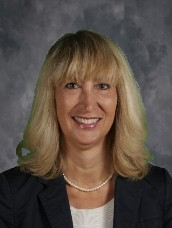 Eileen Scoville, Assistant Principal