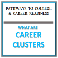 What are Career Clusters
