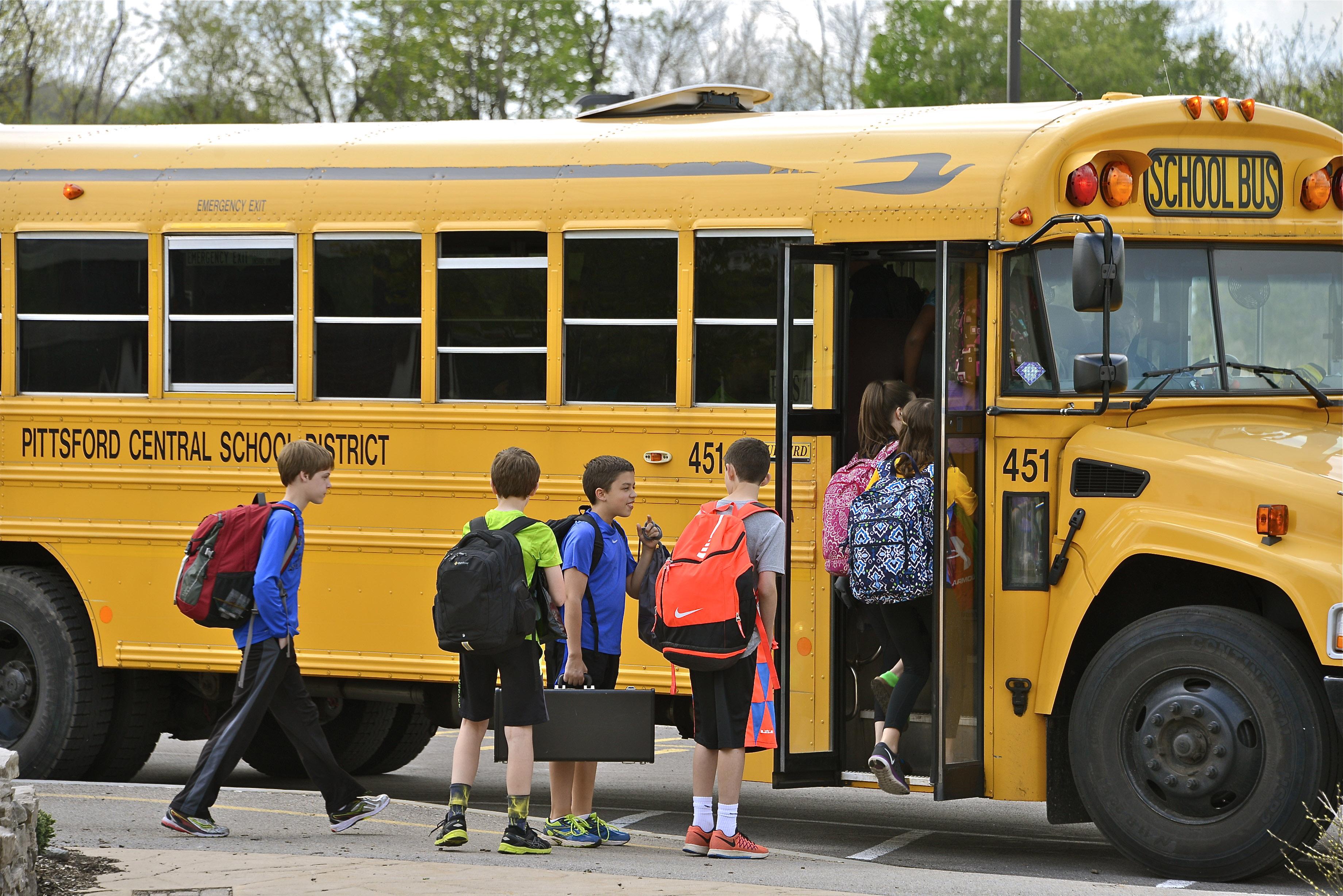 Burger, Robbin / Dismissal Information   Dismissal From School